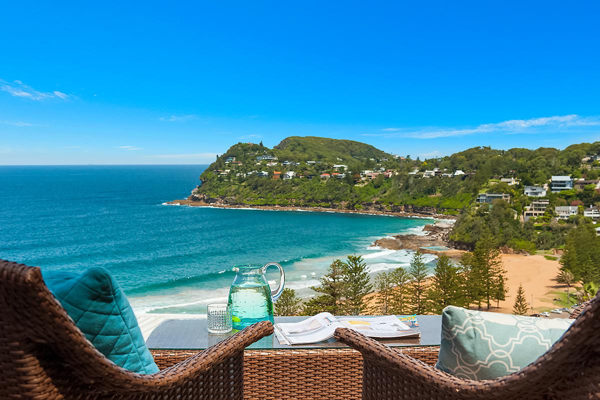 Luxury Beach Houses - SOEIL